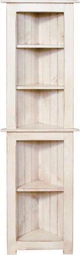Lovely Small Corner Cabinet