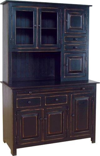 & Hoosier Cabinet