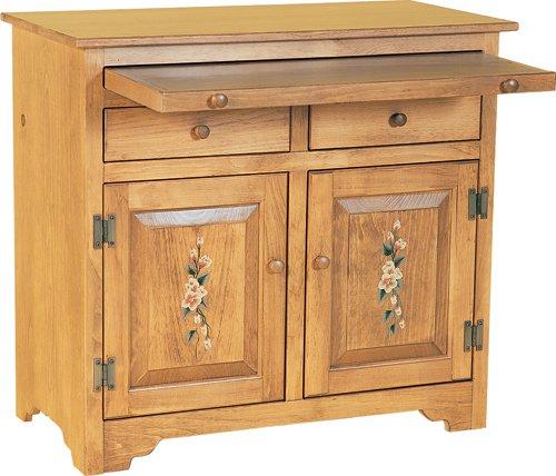 Wood Microwave Cabinet Bestmicrowave