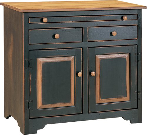 Amish Kitchen Cabinet Makers