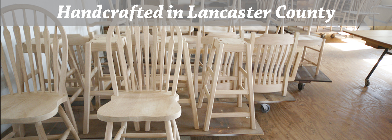 Amish Furniture Handcrafted Lancaster County PA Amish Furniture Makers